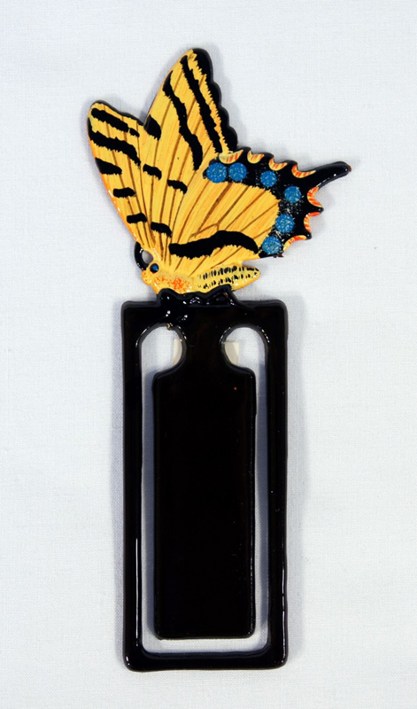 Bookmark-insect-butterfly