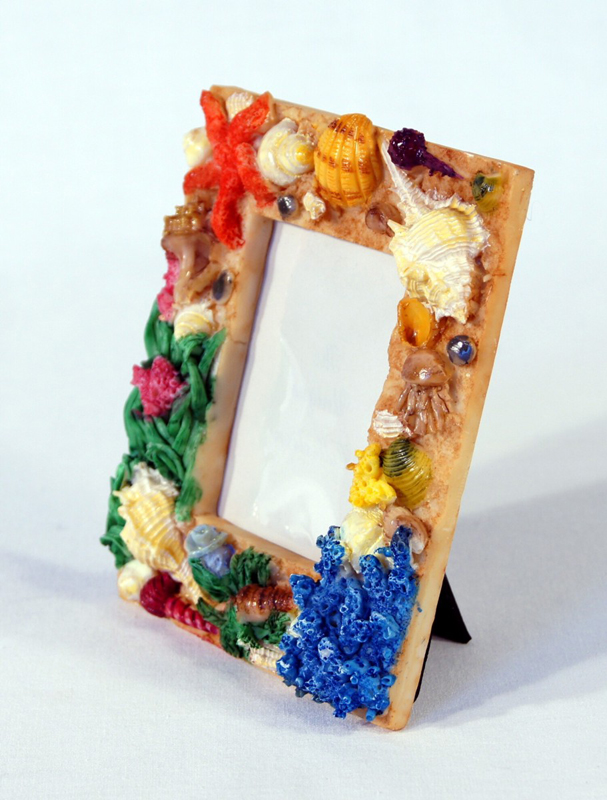 Photo Frame-shell